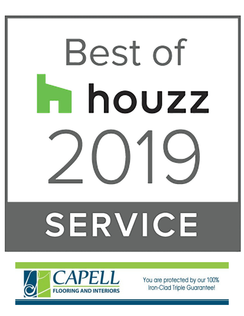 Capell Flooring - Best of Houzz 2015, 2016, 2017 - 3 Peat
